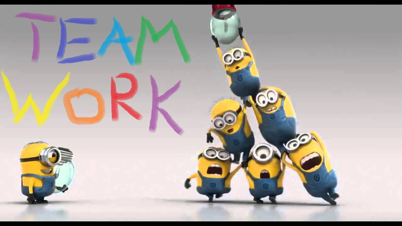 how to frame your extracurriculars projects and volunteer work teamwork minions